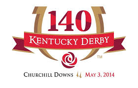 Kentucky Derby Logo 2014