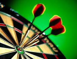 Darts Betting Online