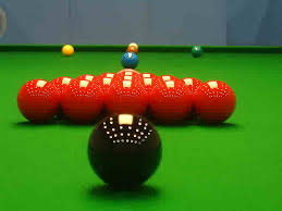 Snooker Betting