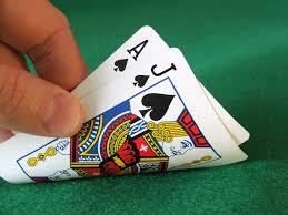 Blackjack in Spades