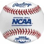 Bet On 2012 NCAA College Baseball World Series