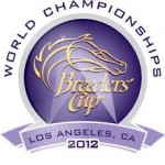 Bet On The Breeders Cup