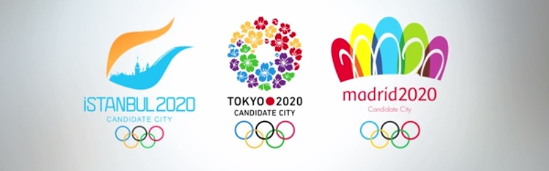 Bet On 2020 Olympics Host