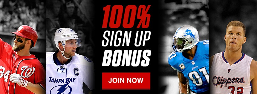 Bodog Sign Up Bonus