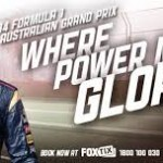 Australian Grand Prix Betting