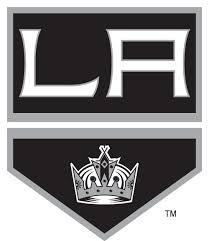 LA Kings Cup Champs