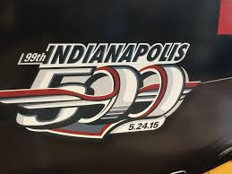 INDY 500 2015