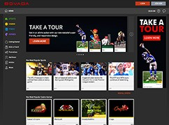Bovada Sportsbook Review - Learn About Betting Online at Bovada