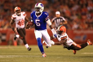 If Tyrod can play like he is capable, the Bills will have a great chance on the road this Sunday.