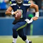 After a slow start the season Wilson and the Seahawks offense seems to be clicking.