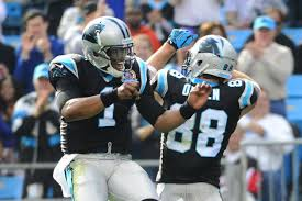 The Newton to Olsen connection could play a big factor in this game.