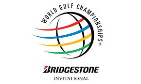 WGC Bridgestone