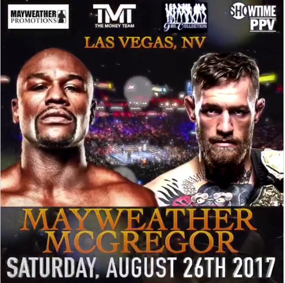 Vegas how to place bet on mayweather vs mcgregor online sports betting companies in uganda in renewable energy