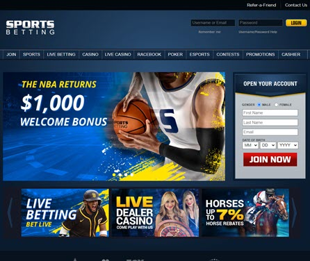 Sports betting online ag review guaranteed betting wins